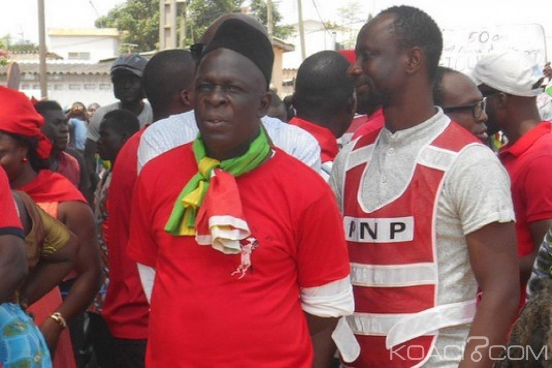 Togo : Le PNP réclame Ouro-Djikpa par deux options