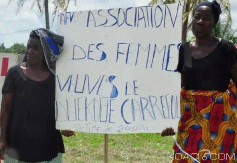 Côte d'Ivoire : «Tueries massives  des Wê», le procureur de la CPI manœuvrerait pour laisser le dossier à son successeur en 2021