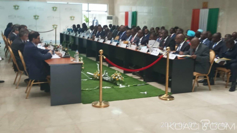 Côte d'Ivoire: Reprise du dialogue politique, Marcel Amon-Tanoh « L'Union Européenne doit consulter davantage les africains et respecter leur choix »