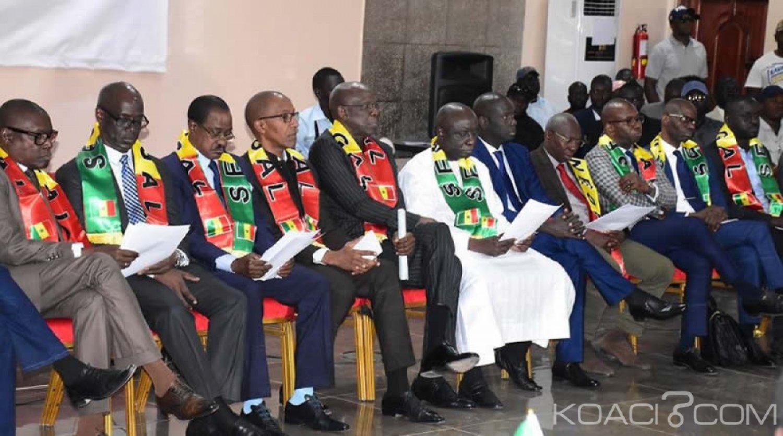 Sénégal : Quatre leaders de l'opposition menacés de mort pour avoir dénoncé le frère du Président Sall
