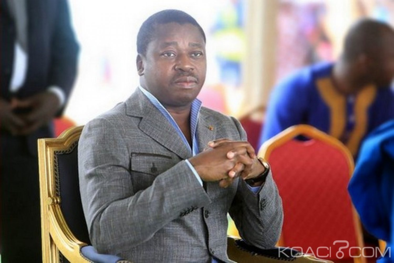 Togo : Suspense de Faure Gnassingbé pour la présidentielle 2020