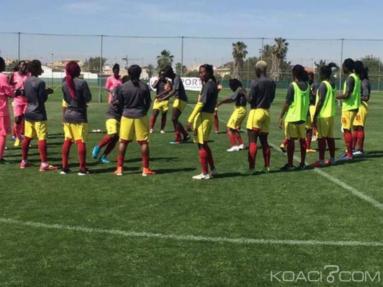 Cameroun : Coupe du monde féminine, le morceau dur des Lionnes Indomptables