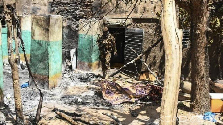 Mali: Attaque d'un village Dogon, au moins 95 personnes tuées
