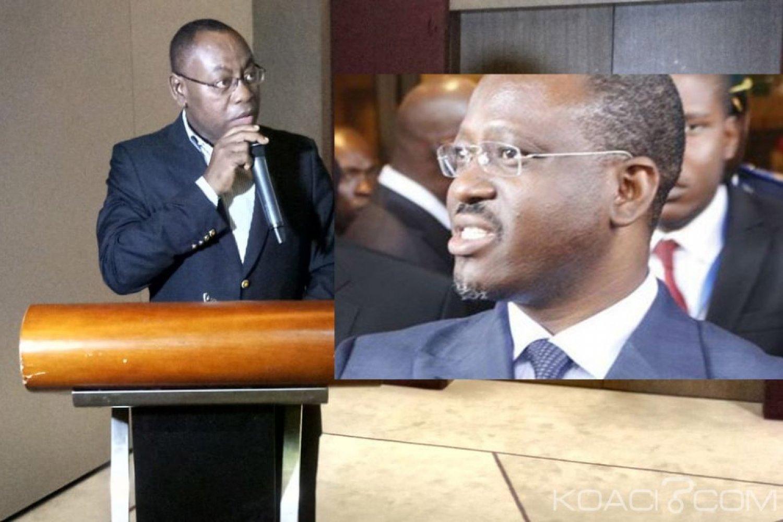 Côte d'Ivoire: Candidature de Guillaume Soro à l'Assemblée parlementaire francophone, le SG «Il n'y a rien d'absolu»