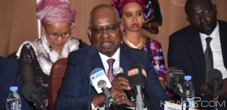 Sénégal : Scandale pétrolier et affaire Aliou Sall, le gouvernement saisit le procureur