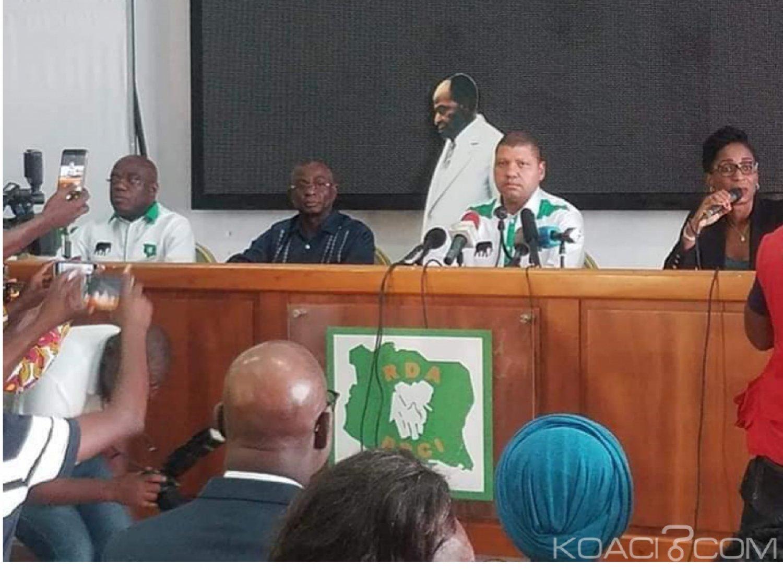 Côte d'Ivoire : Fraude sur l'identité, Billon «le gouvernement doit se sentir interpellé et mener les investigations »
