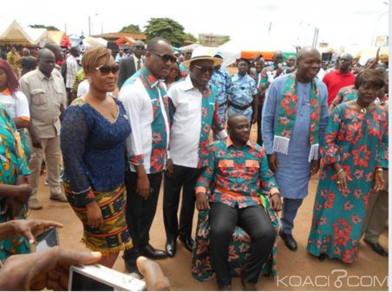 Côte d'Ivoire : Mamadou Touré à propos de la situation politique « Nous sommes réellement à la croisée des chemins »