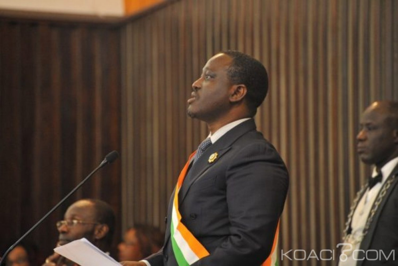 Côte d'Ivoire : Affaire on veut barrer la route à Soro, les raisons de la crise actuelle à l'APF