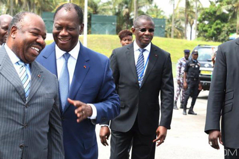 Côte d'Ivoire : Philippe Mangou nommé nouvel Ambassadeur en Allemagne remplacé à Libreville par le Gnl Nicolas Kouakou