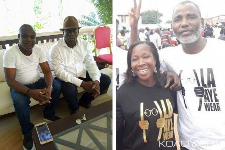 Côte d'Ivoire : Ce que l'on reprocherait à Nestor Dahi et ses camarades, le FPI exige leur libération immédiate et sans condition