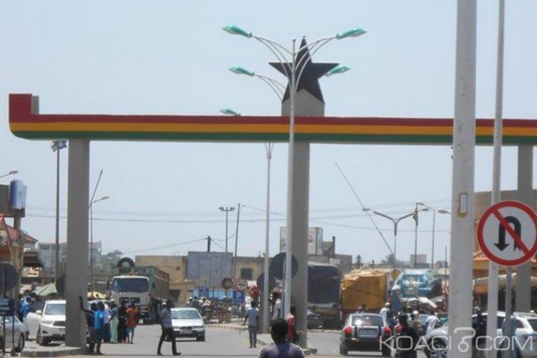 Ghana-Togo : Examen du BECE, deux arrestations à Aflao pour cause de 62 candidats d'une école à Lomé