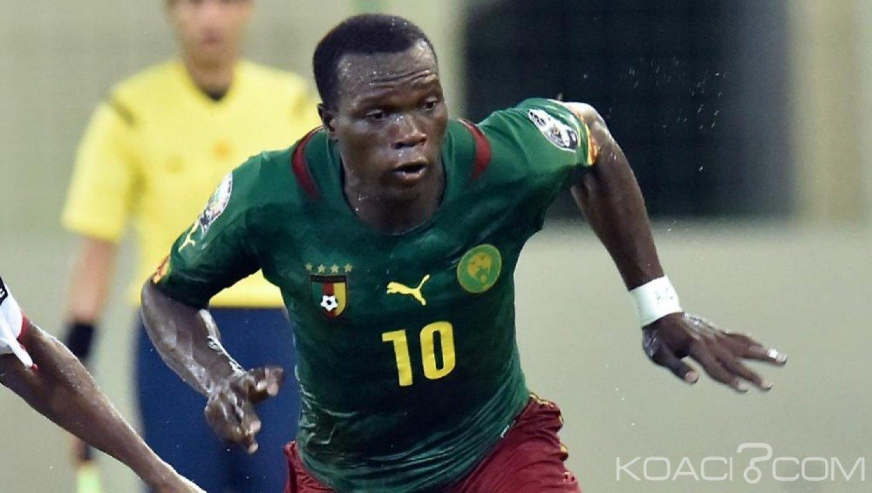 Cameroun : Can 2019, liste des 23 lions indomptables, Vincent Aboubakar écarté