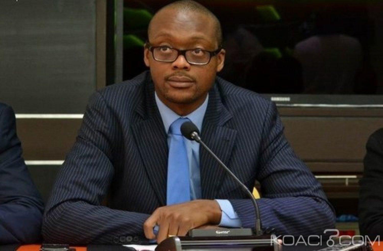 Côte d'Ivoire : SODECI, Ahmadou Bakayoko et Basile Ebah nommés respectivement DG et PCA