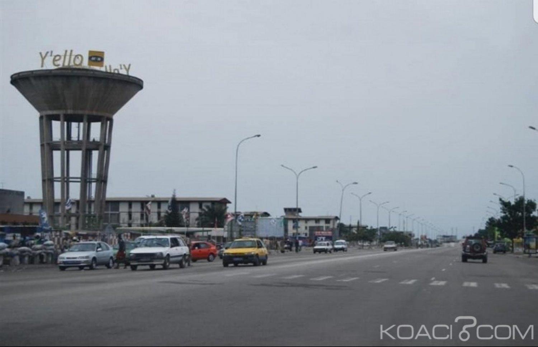 Côte d'Ivoire : À Koumassi, le maire ferme définitivement la gare spontanée de taxis intercommunaux après les affrontements du lundi dernier