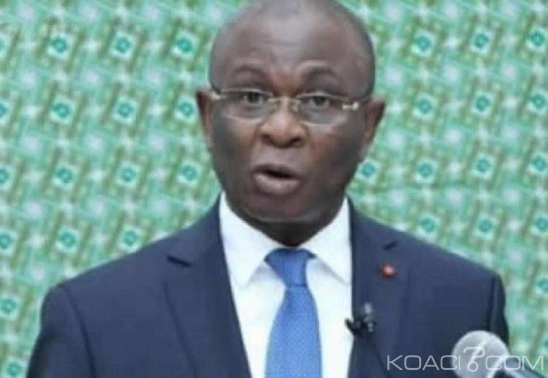 Côte d'Ivoire: Rituel des jeunes du RHDP devant la résidence de Bédié, son cabinet déplore l'inaction des autorités chargées de la sécurité, une cérémonie de prière annoncée