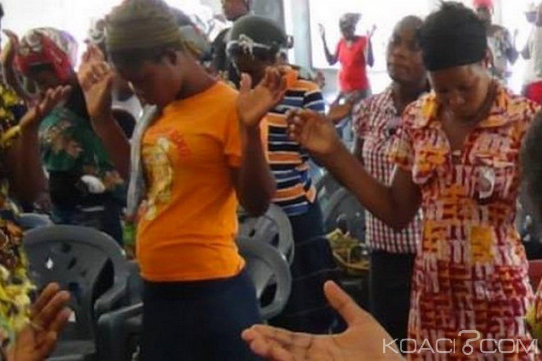 Togo : « Carton rouge » à six églises pour nuisances sonores