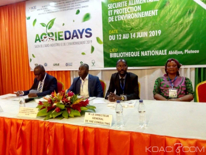 Côte d'Ivoire :   Sécurité alimentaire, la qualité des aliments à l'origine de plusieurs maladie dans le pays