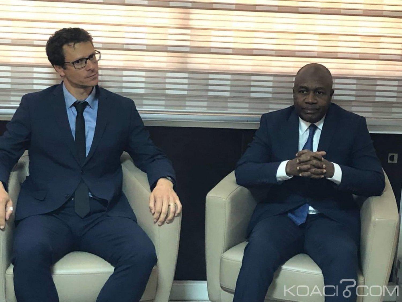 Côte d'Ivoire : L'AFD accorde un financement de plus de 59 milliards de FCFA pour la réalisation des marchés de Yopougon et Bouaké