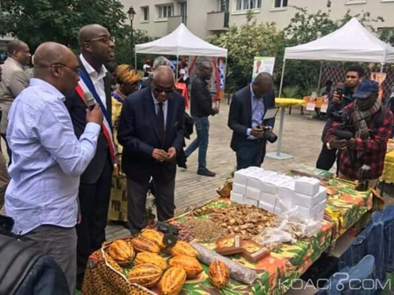 Côte d'Ivoire-France : Pour promouvoir le cacao et café ivoirien, une foire commerciale organisée par une association de San Pédro