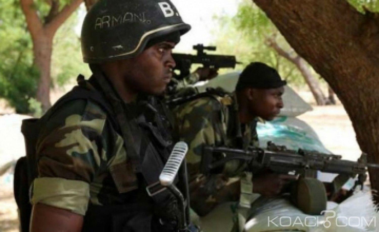 Cameroun: Attaque terroriste de Boko Haram à Darak, bilan lourd dans les rangs de l'armée