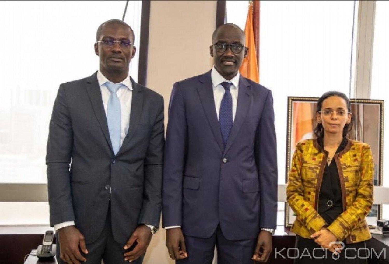 Côte d'Ivoire : Ministère du pétrole et de l'énergie, le directeur de cabinet, et son adjoint, d'Abdourahmane Cissé désormais connus