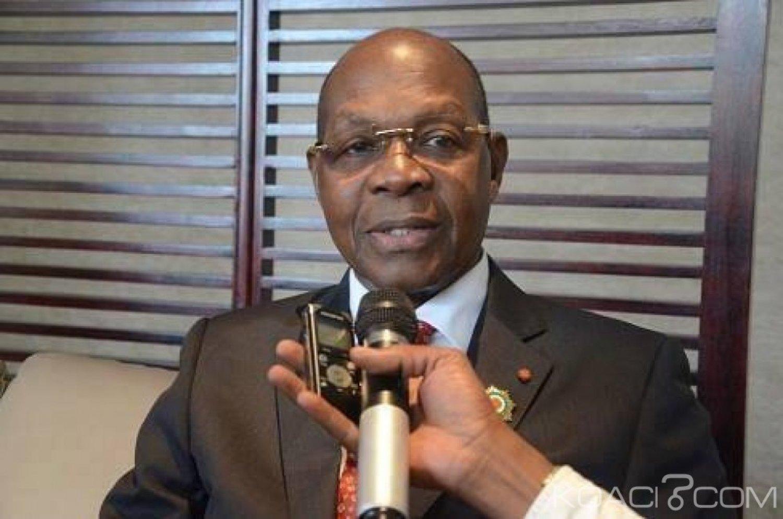 Côte d'Ivoire : Ouassenan « Des personnes sont allées voir Gbagbo  pour me nommer à la défense et  mater la rébellion de 2002 »