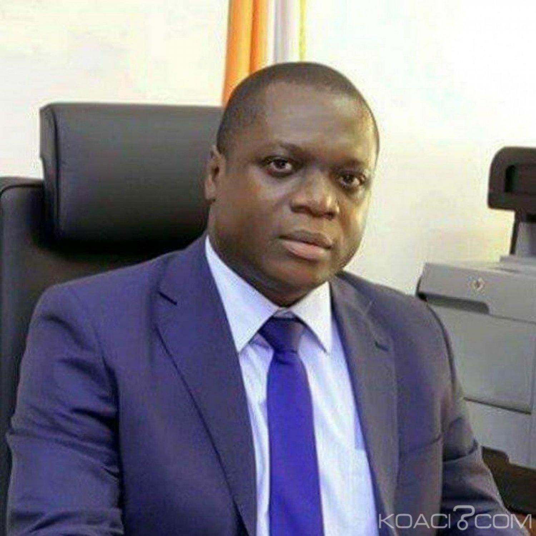 Côte d'Ivoire : Le PCA de la MUGEFCI prend la tête d'une nouvelle plateforme syndicale des fonctionnaires en vue de garantir son poste en 2021