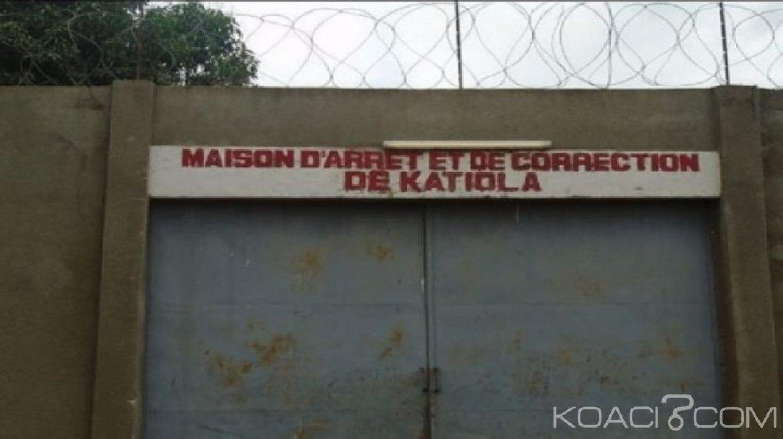 Côte d'Ivoire : Un individu tente d'abuser d'une gamine de six ans  et écope de huit ans de prison ferme