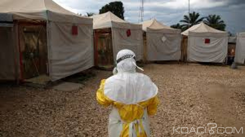 Ouganda: Mort d'un enfant de cinq ans contaminé par Ebola, un deuxième décès enregistré