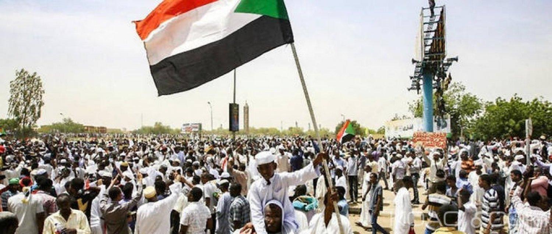 Côte d'Ivoire–Soudan : Drogba s'invite dans la crise soudanaise « De vives inquiétudes quant à l'impact que cela pourrait avoir sur la population »