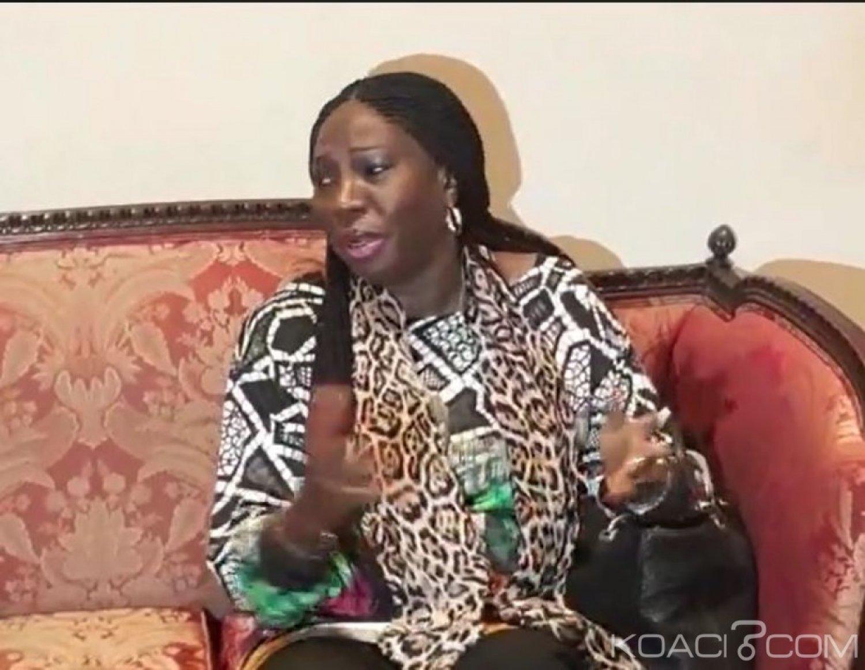 Côte d'Ivoire: Kandia revient d'Harvard très «enrichie» et révèle avoir été désignée meilleure coach-formateur