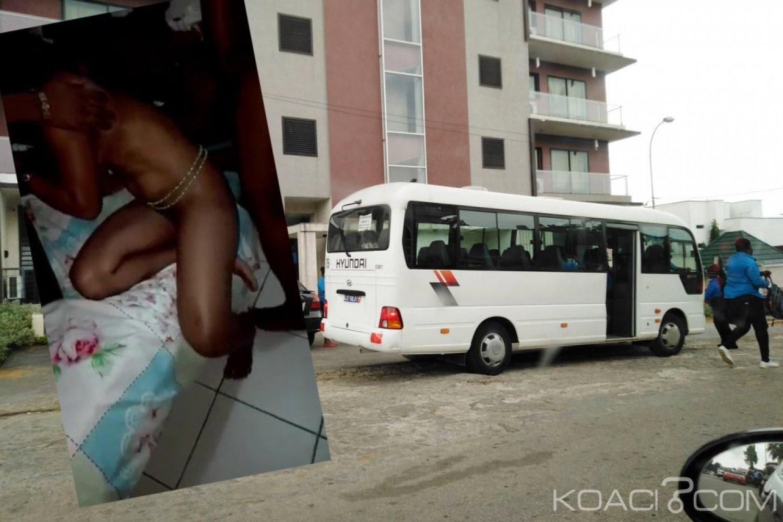 Côte d'Ivoire:  Affaire sextape, l'IUA crie au montage et compte porter plainte