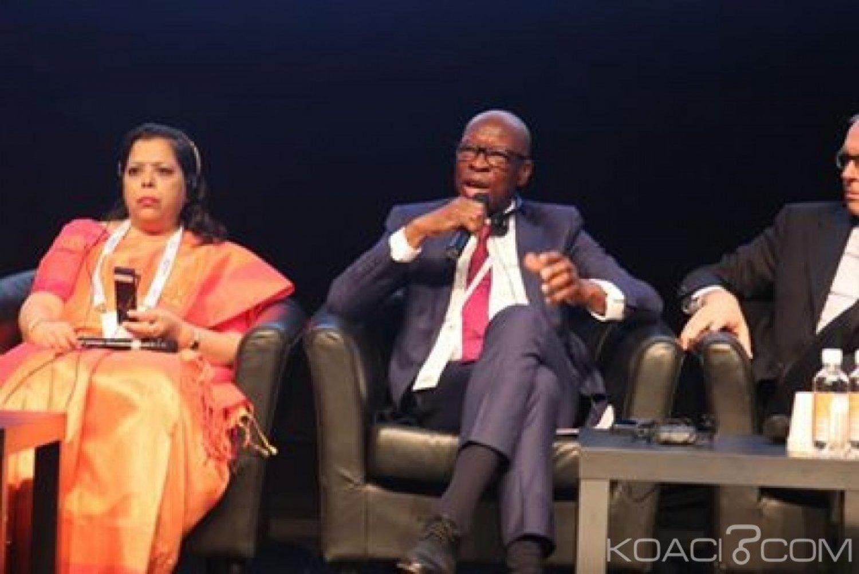 Côte d'Ivoire : Depuis Stockholm, le DG de la SOTRA annonce  l'acquisition de 50 autobus à gaz cette année