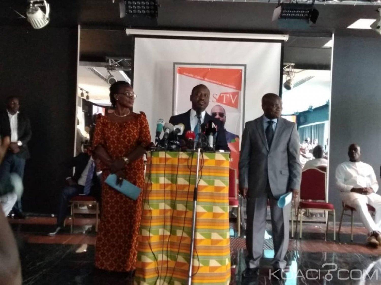 Côte d'Ivoire : Crise au sein de l'APF, Soro ne là¢che pas Amadou Soumahoro «dans la précipitation, il s'y prend mal et accumule les fautes »