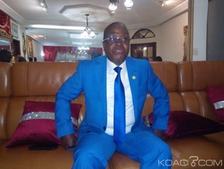 Côte d'Ivoire : Le sénateur condamne les propos tenus par le Président du PDCI-RDA et révèle que de «son vivant Houphouët n'aurait jamais cédé le fauteuil à Bédié »