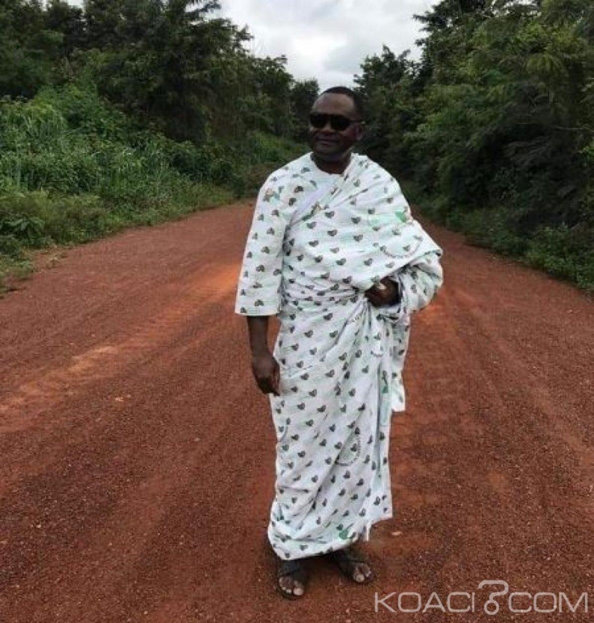 Côte d'Ivoire : Gnamien Konan, « Nous n'avons pas de problèmes de xénophobie »