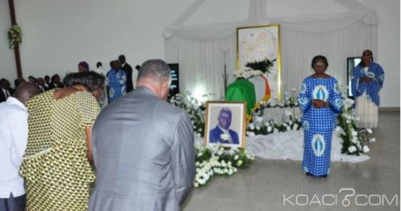 Côte d'Ivoire : Ce que Laurent Gbagbo avait confié au défunt Séry Gnoléba