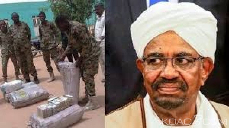 Soudan: L'ex Président déchu Omar El Béchir inculpé de corruption