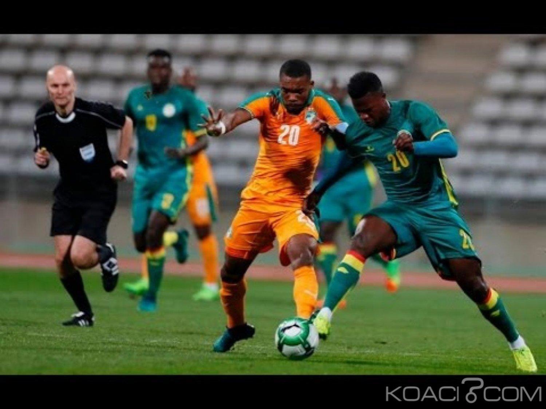 Côte d'Ivoire : À une semaine de la CAN, le Sénégal domine toujours le classement FIFA des Africains, les éléphants à la 10e place
