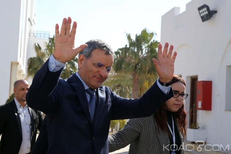 Algérie : Un ex-candidat à la présidentielle avortée, le général Ghediri placé sous mandat de dépôt