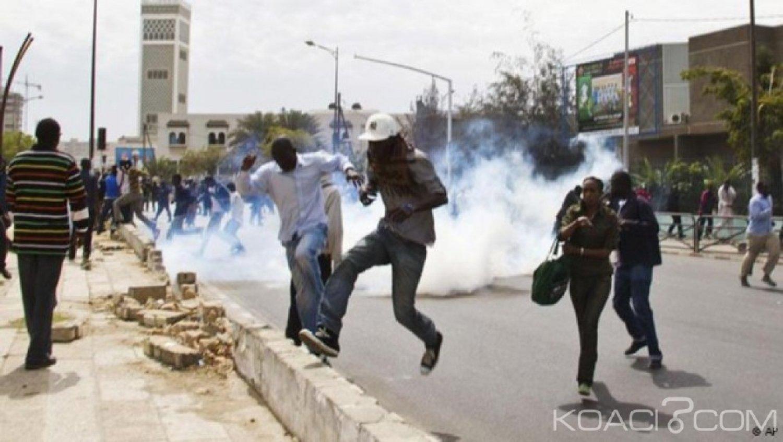 Sénégal : Scandale dans la gestion du petrole, le préfet interdit la manifestation de l'opposition qui décide de le défier