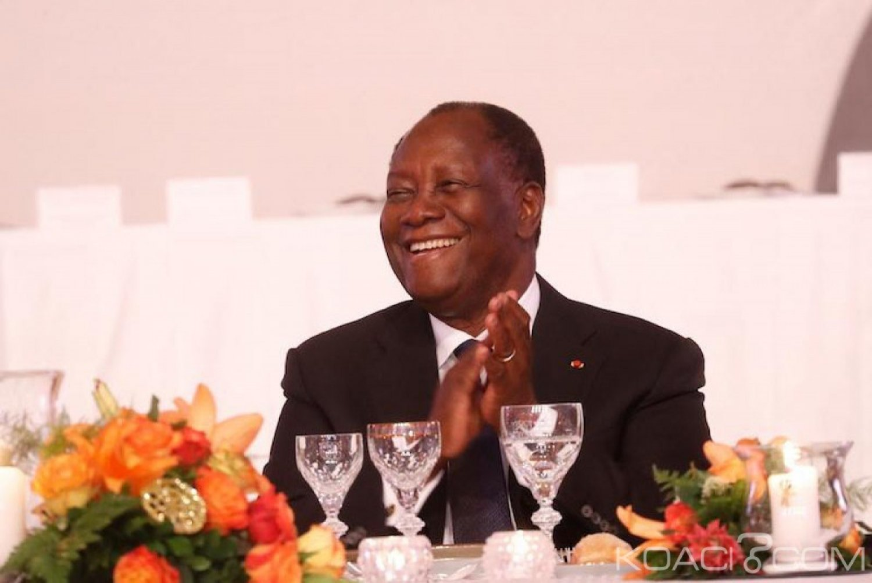 Côte d'Ivoire : Ouattara annonce que c'est pendant l'été 2020 qu'il se prononcera sur sa candidature à l'élection présidentielle