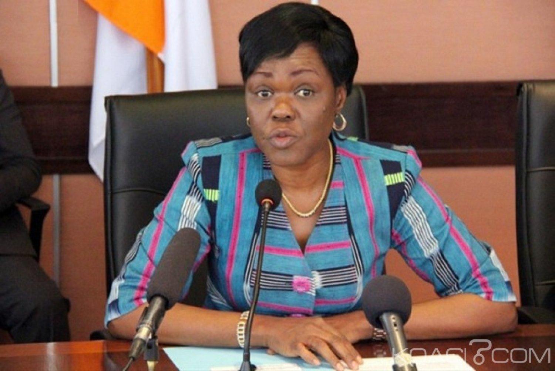 Côte d'Ivoire : Kaba Nialé nommée présidente du conseil des gouverneurs de la BAD
