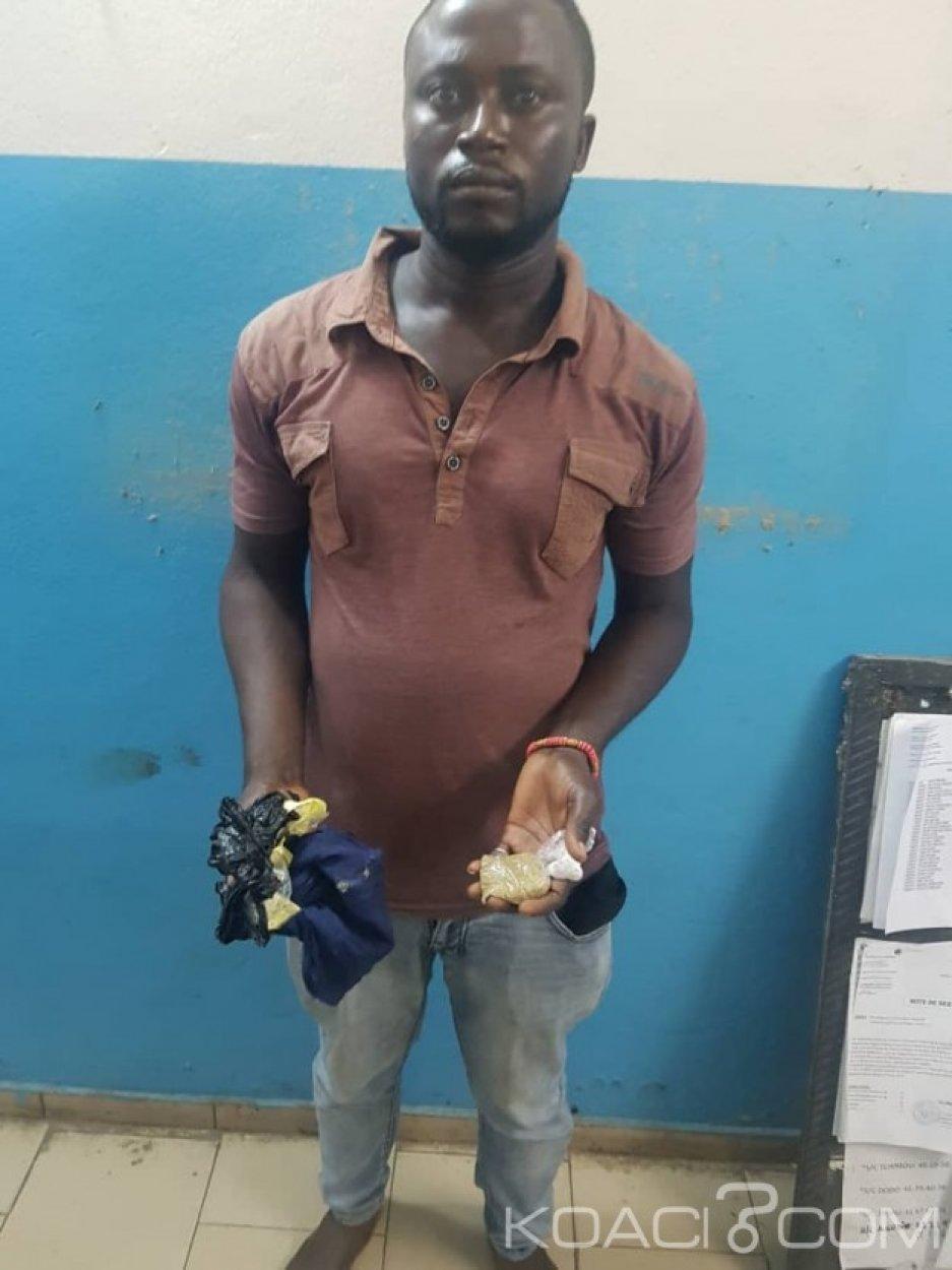 Côte d'Ivoire: Il se faisait passer pour un vendeur d'or, ses deux complices en fuite