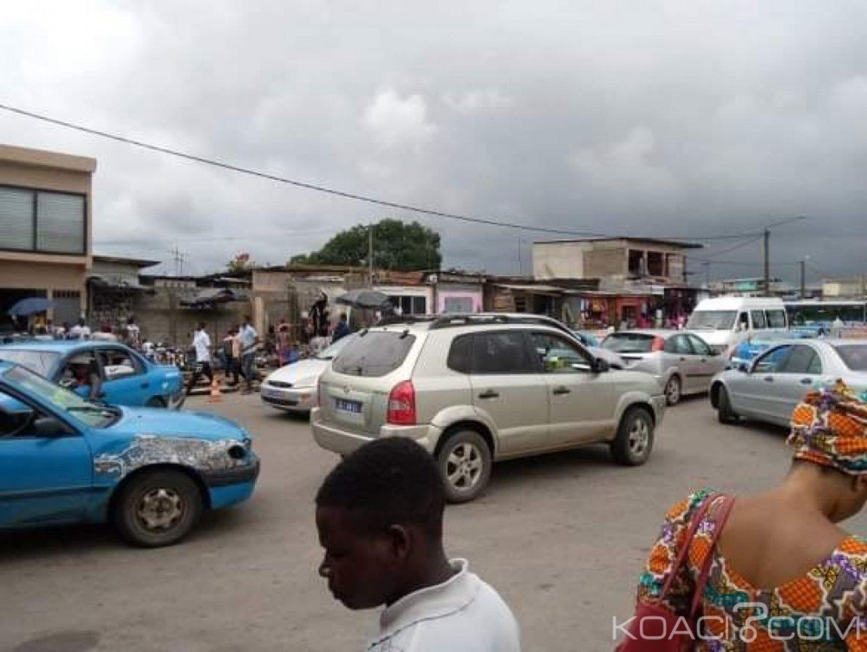 Côte d'Ivoire : Près de 20 milliards de FCFA pour la construction du futur marché de Yopougon