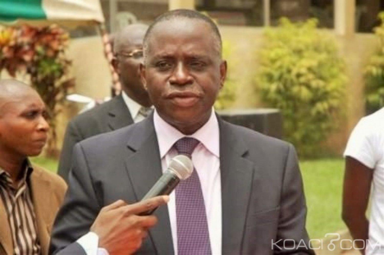 Côte d'Ivoire : Affaire des détournements de la Mairie du Plateau, le procès d'Akossi Bendjo s'ouvrira début juillet prochain