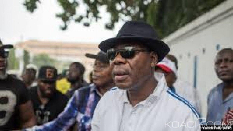 Bénin: Une trentaine de policiers blessés dans des heurts à Tchaourou, ville d'origine de Boni Yayi