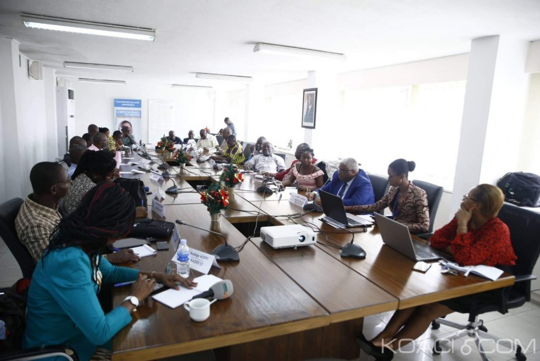 Côte d'Ivoire : Les prestations de la CMU démarreront le 1er octobre prochain avec plus de 2,5 millions de bénéficiaires