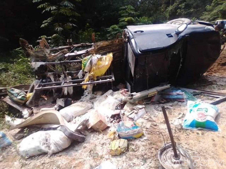 Cameroun :  Au moins 4 policiers tués dans l'explosion d'une bombe artisanale