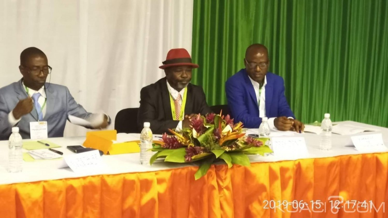 Côte d'Ivoire : Éducation-formation, les inspecteurs admis au concours exceptionnels de la promotion de 2016 et 2017 non encore affectés créent leur syndicat